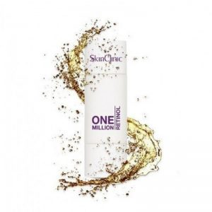 retinol one million esthetiklab
